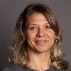 Annette Gloss
