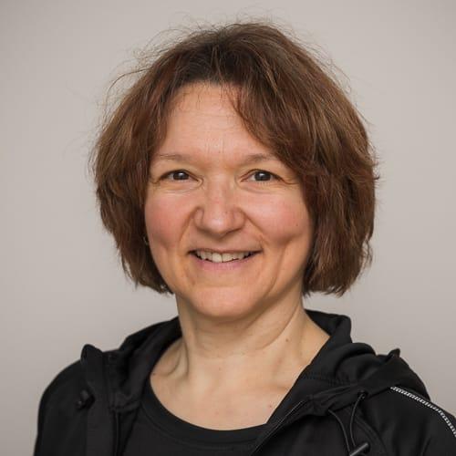 Monika Dartzalis